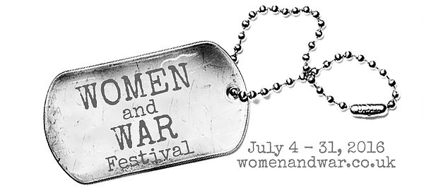 Women and War logo